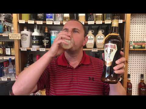 Amarula Cream Liqueur | One Minute Of Liquor Episode #44