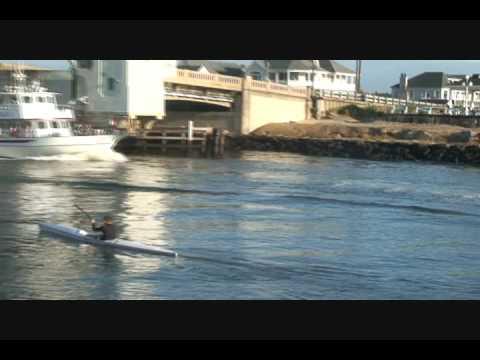 Belmar, N.J. Party Boat Fishing Fleet