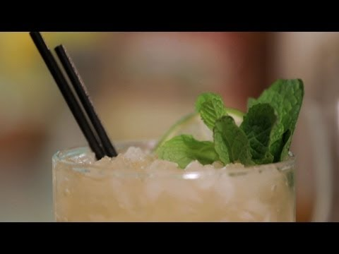How to Make a Mai Tai | Cocktail Recipes