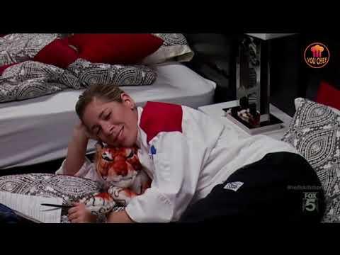Адская кухня — Hell's Kitchen — 10 сезон 20 серия