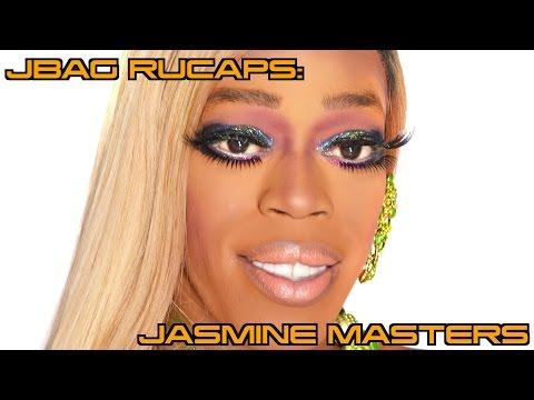 "Jasmine Masters ""Cocoon"" Rucap Compilation: Rupaul"