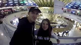 видео Аэропорт Абу-Даби