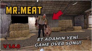 DOMUZ BİZİ YEDİ! YENİ 1.6.0 GÜNCELLEMESİ 🐖 | Mr. Meat (Mobil Korku)