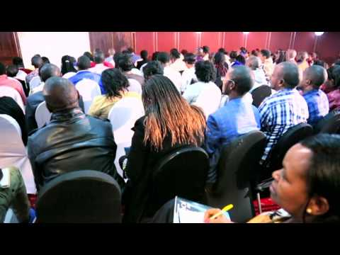 The Power of an Idea Part IV, Dr. Kinyanjui Nganga
