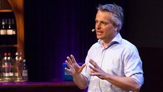 Joris Luyendijk: Zakendoen met moreel kompas - Volledige presentatie