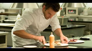 Burnt Movie - Adams Cooking Scenes