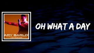 Gary Barlow (feat. Chilly Gonzales) - Oh What A Day (Lyrics)