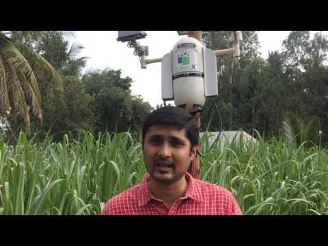 RobotiX IoT of Agriculture - Smart Precision Farming