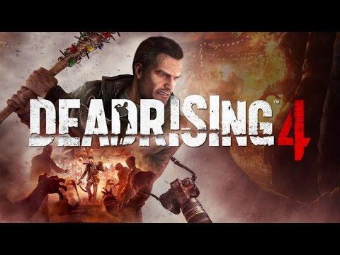 Dead Rising 4 : Vale ou não a pena jogar