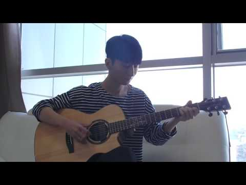 (Crush) Beautiful - Sungha Jung