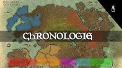 L'Univers des Elder Scrolls (La Chronologie)