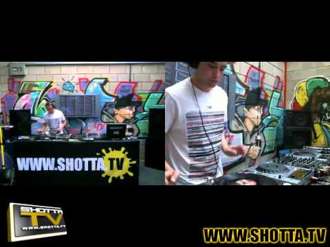 Ring the Alarm Crew Takeover Shotta TV August 2013 pt2
