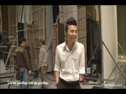 BIGBANG  Tell Me Goode Making 中字