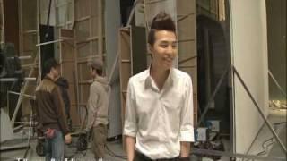 BIGBANG - Tell Me GoodBye Making 中字
