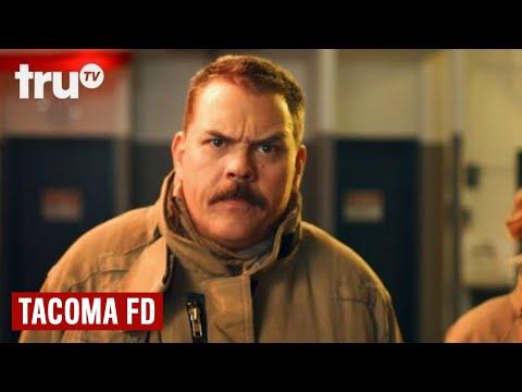 Laura - Tacoma FD Trailer!