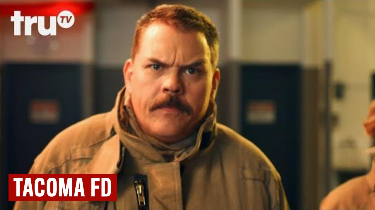 Tacoma FD - Season 1 Trailer   truTV - Tacoma FD - Season 1 Trailer   truTV