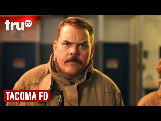 Tacoma FD - Season 1 Trailer | truTV