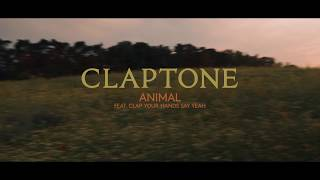 Claptone - Animal feat. Clap Your Hands Say Yeah