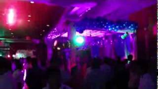 NIDHI KOHLI SINGING HIT ROMANTIC SONGS OF BOLLYWOOD WITH BAND AT HOTEL LEELA