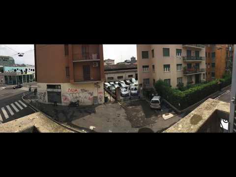 Pretty flat - Via Imbonati 55, Milan (Italy)