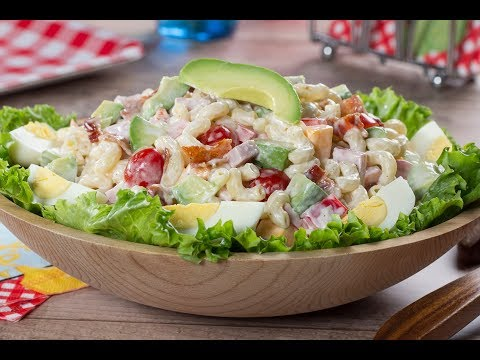 cobb-macaroni-salad