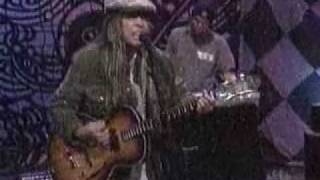 Video Firewalker Rickie Lee Jones