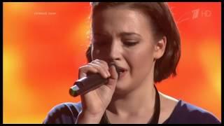 Дарья Антонюк вышла в полуфинал шоу «Голос»