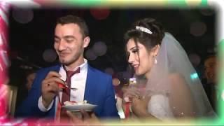 Азербайджанская свадьба в Выборге, Рашада и Энеши...