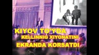 KIYOV TO