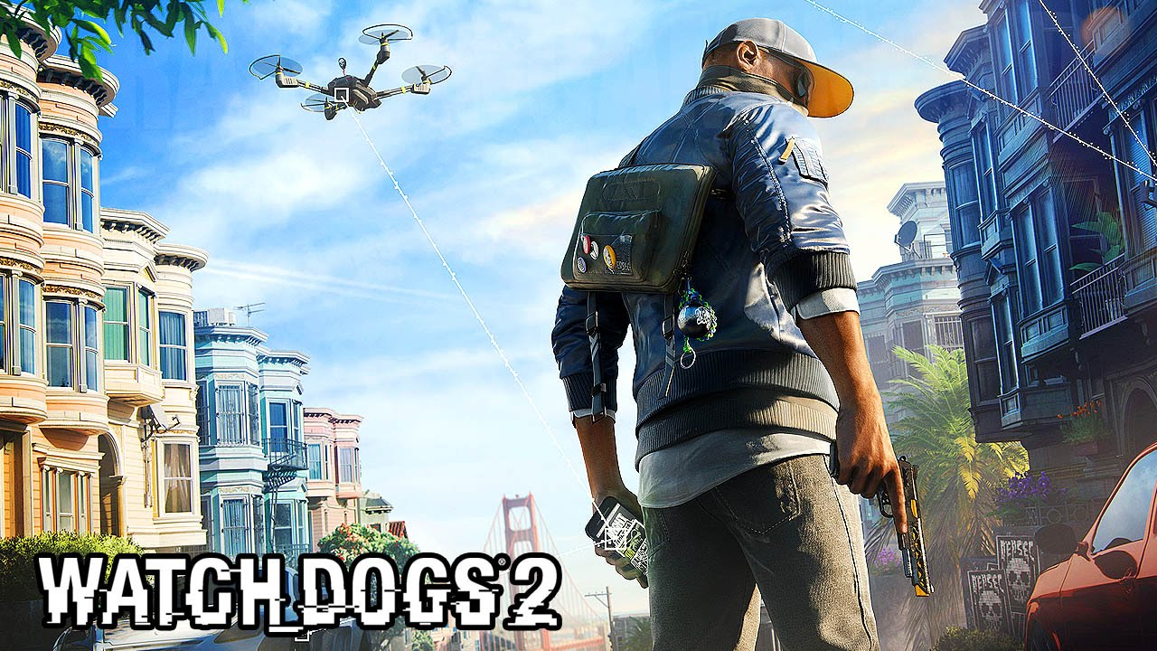 Watch Dogs  Full Multiplayer