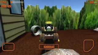 RC Monster Truck - Free Game for Android & iOS