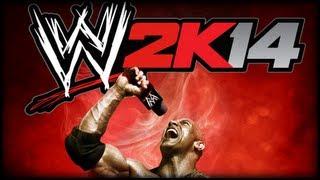 WWE 2K14 - Debut Gameplay Trailer (PS3/XBOX360)