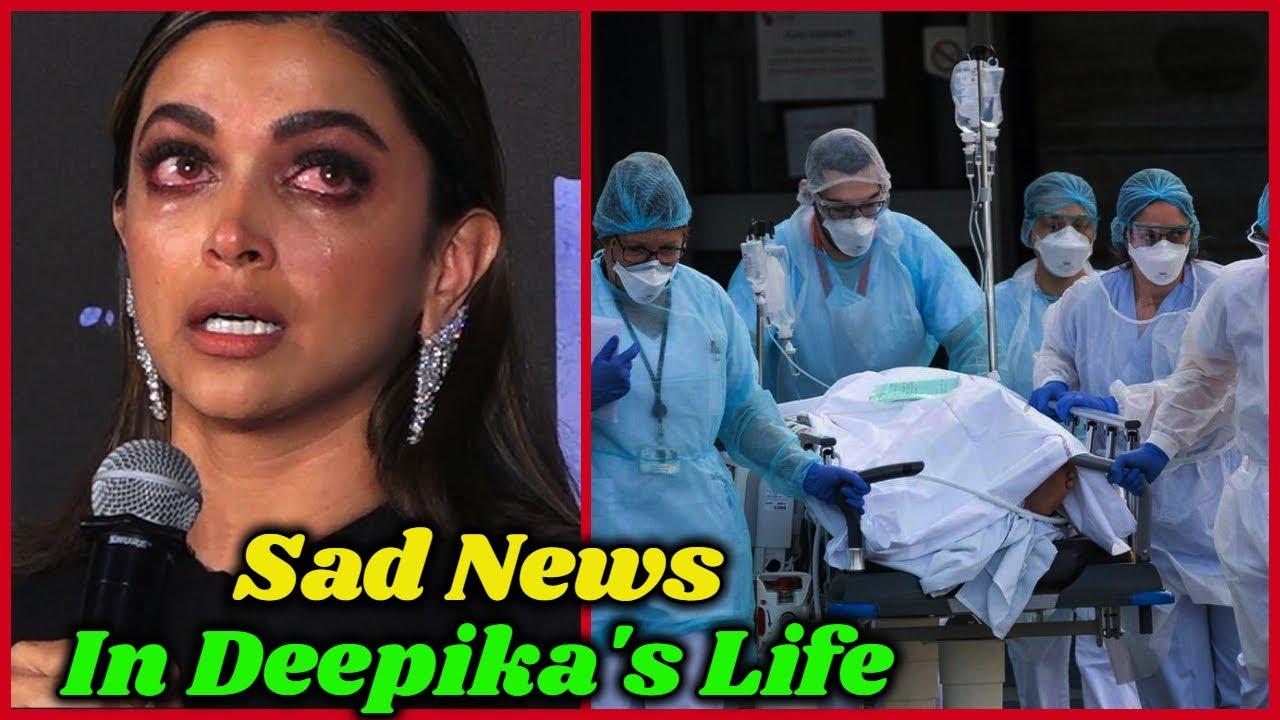 Download Shocking Sad News In Deepika Padukone's Life