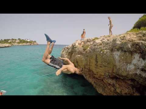 Parkour&Freerunning Summer Holidays ☆Palma De Mallorca☆