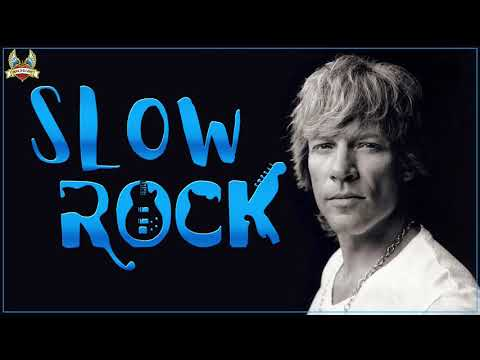 #RockBallads    Scorpions, Bon Jovi, U2, The Eagles, Aerosmith, Led Zeppelin-Best Slow Rock Ballads