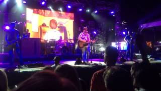 Randy Rogers Band - Satellite