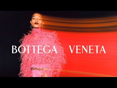 BOTTEGA VENETA fashion music playlist