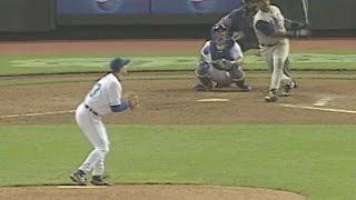 anakc cecil fielder hits his final home run
