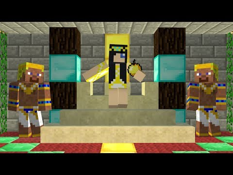 Dark Horse - Katy Perry In Minecraft