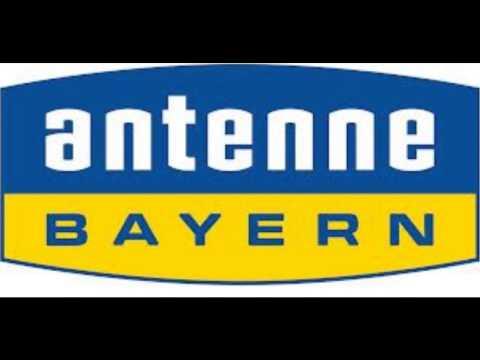 BAYERN 3 auf ANTENNE BAYERN
