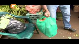 Looming ban on plastic bags continues to worry traders