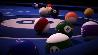 Pure Pool - Gameplay Trailer | EN