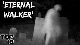 Top 10 Scary Cemetery Worker Stories