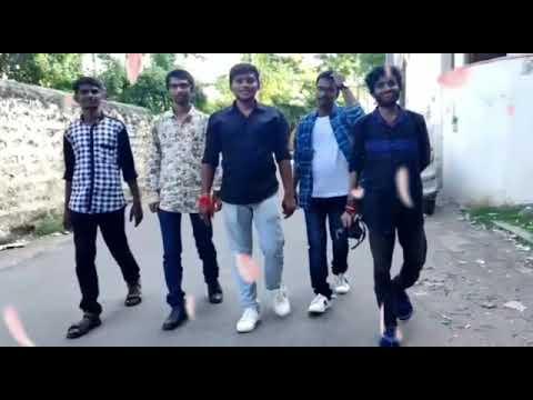 Maa Sainyam Nuviyavu Song @ Janasena
