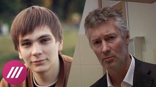 Как Гнойный поссорился с Екатеринбургом