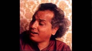 Pt Jasraj -Raga Ramkali
