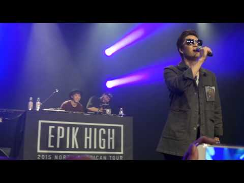 Epik High - DJ Tukutz