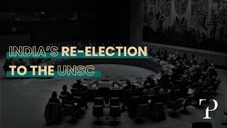 India's re-election to the UNSC | The Politindia
