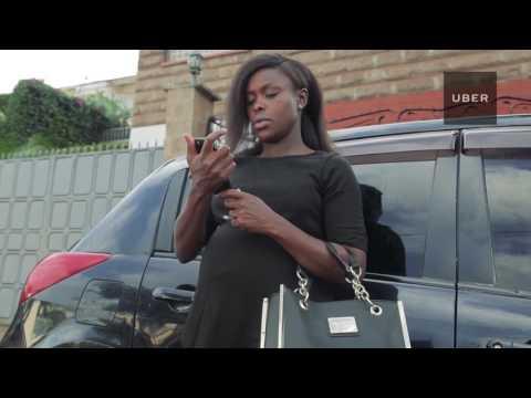 Uber Comfort - Jacky Vike (Awinja Nyamwalo)