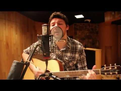 """Samuel Scott """"The Traveler's Song"""" Make Believe Sessions"""